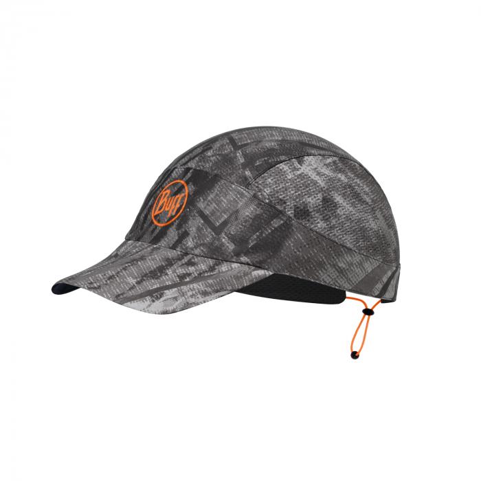 Sapca Pack RUN R-CITY JUNGLE GREY [0]