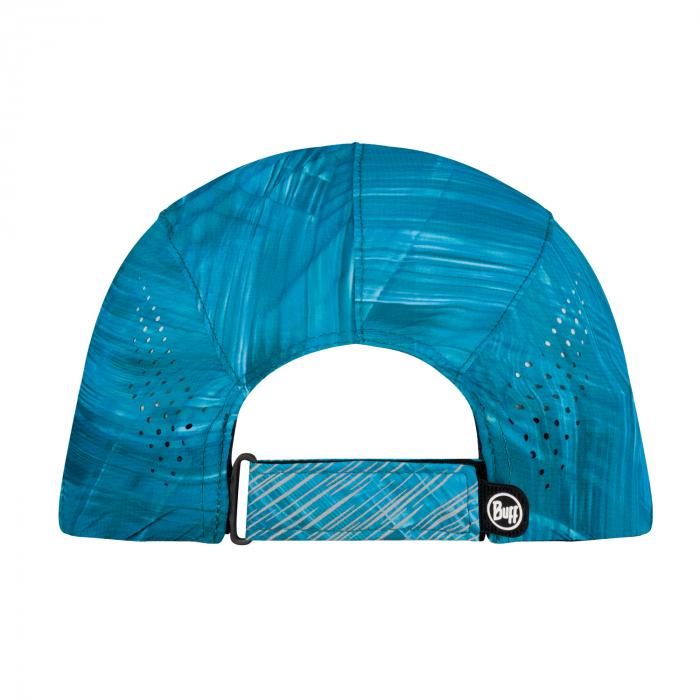 Sapca Pro RUN R-B-Magik Turquoise 1