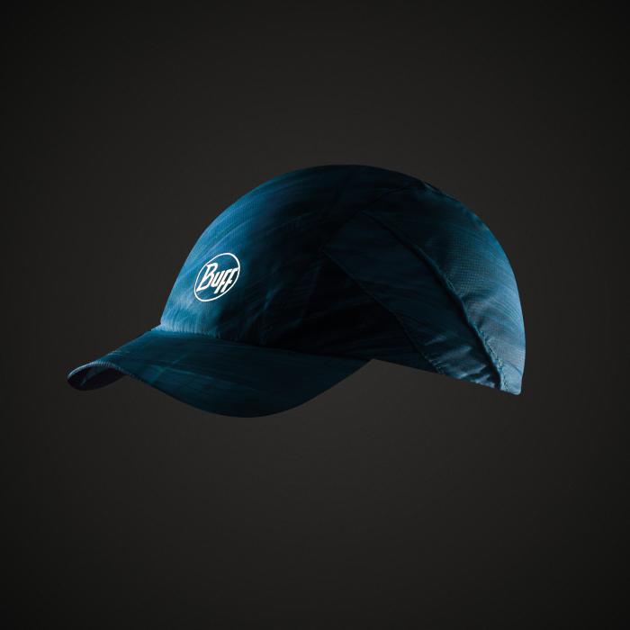 Sapca Pro RUN R-B-Magik Turquoise 3