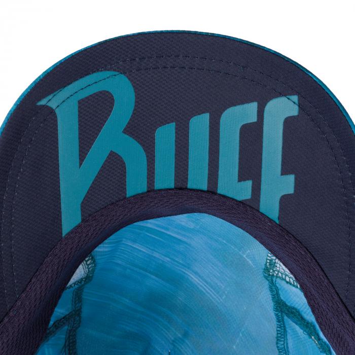 Sapca Pro RUN R-B-Magik Turquoise 2