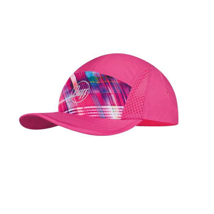 Sapca RUN R-B-MAGIK pink 0