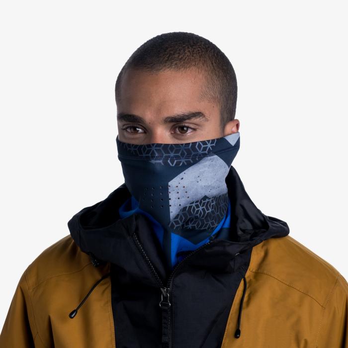 Tech fleece bandana EPHEM blue [4]