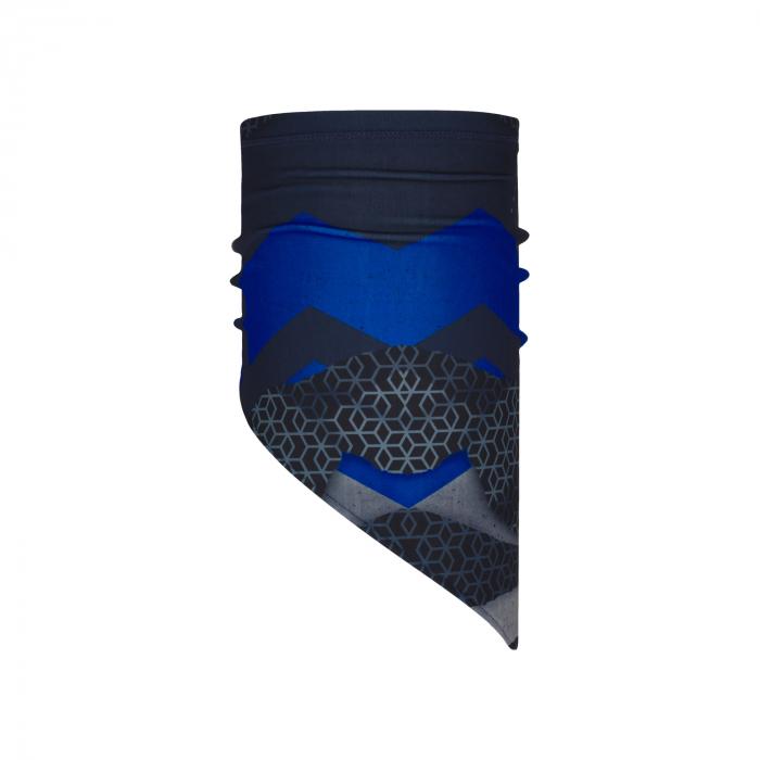 Tech fleece bandana EPHEM blue [1]