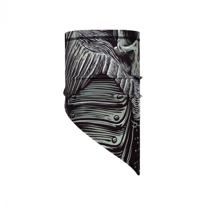 Tech fleece bandana N-TRIBE black [1]