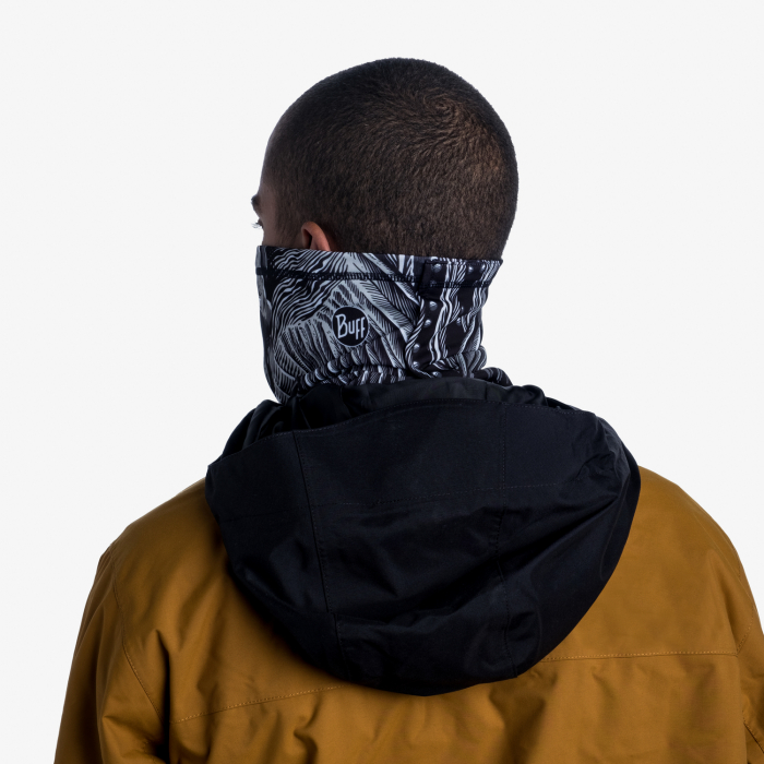 Tech fleece bandana N-TRIBE black [4]