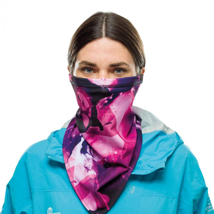 Tech fleece bandana HATAY PINK 0