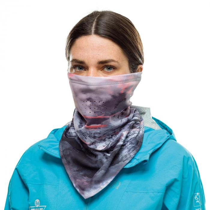 Tech fleece bandana TEPHRA MULTI 0