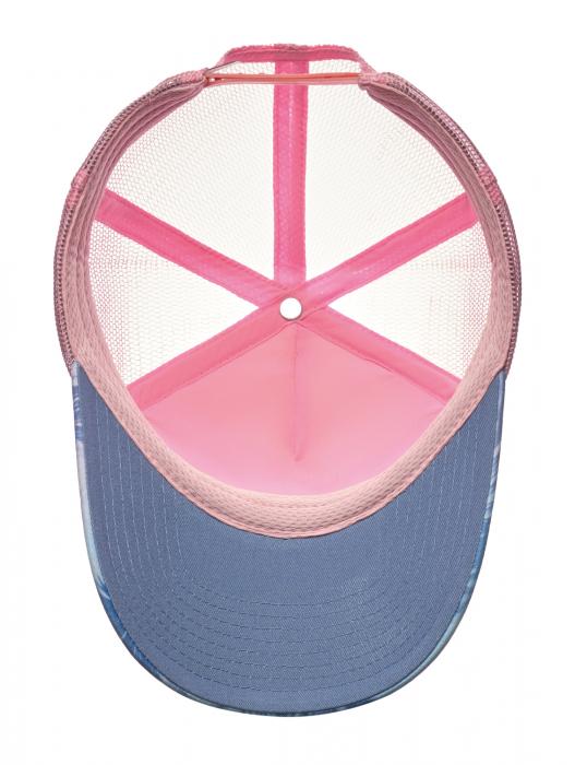 TRUCKER CAP MAGNUM PINK 1