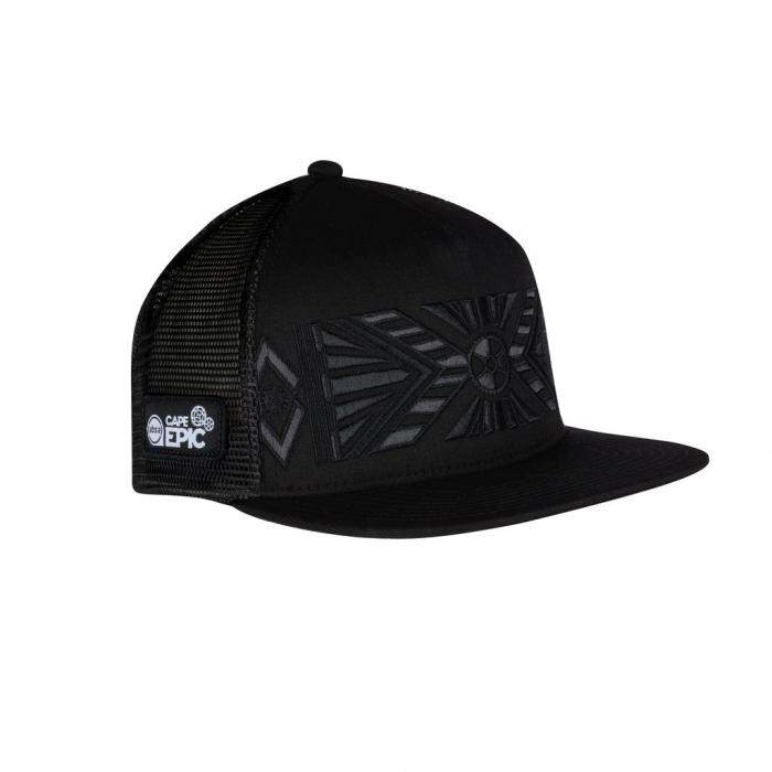 TRUCKER FLAT CAP CAPE EPIC 2020 1