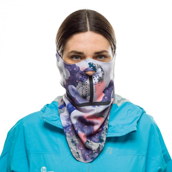 Windproof bandana HATAY GREY 0