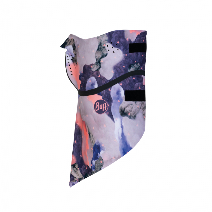 Windproof bandana HATAY GREY 1