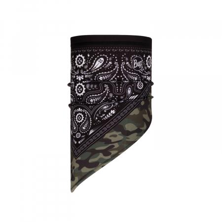 Tech fleece bandana CAMO CASH MULTI1