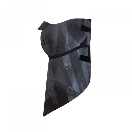 Windproof bandana HATAY GREY1