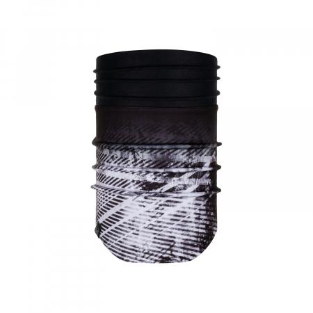 Windproof neckwarmer CAMALEONIC BLACK1
