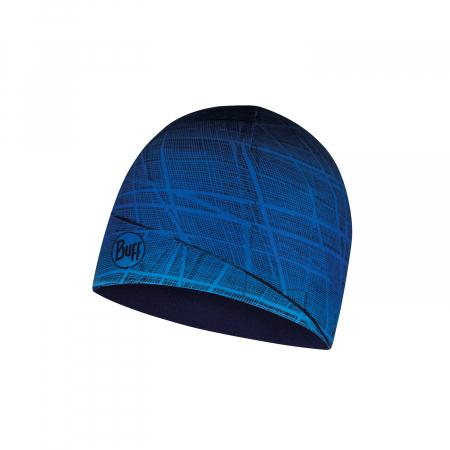 Caciula MICROFIBER & POLAR TOW BLUE0