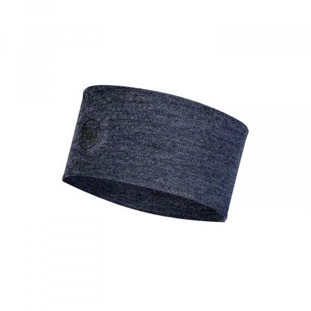Bentita Merino wool Melange night blue [0]