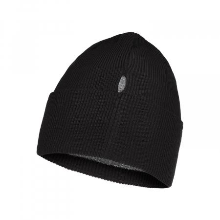 Caciula CrossKnit Solid black [2]