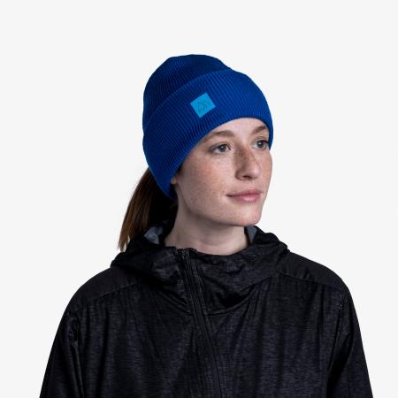 Caciula CrossKnit Azure blue [3]