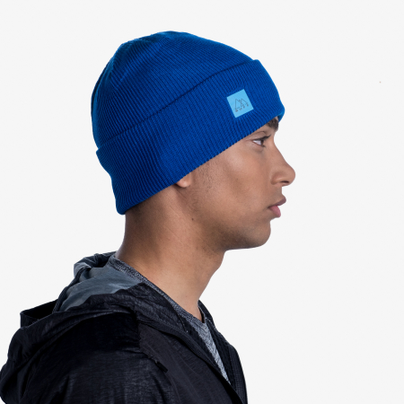 Caciula CrossKnit Azure blue [1]