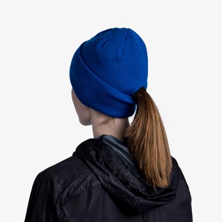 Caciula CrossKnit Azure blue [4]