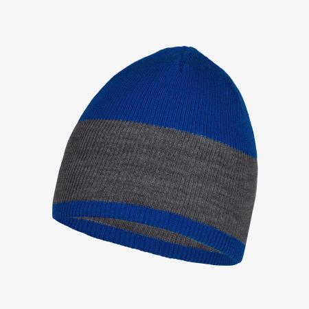Caciula CrossKnit Azure blue [7]