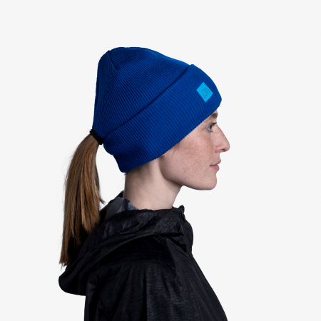 Caciula CrossKnit Azure blue [5]