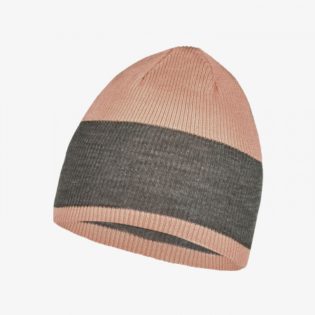 Caciula CrossKnit Pale pink [0]