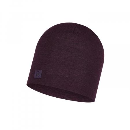 Caciula heavyweight DEEP purple [1]