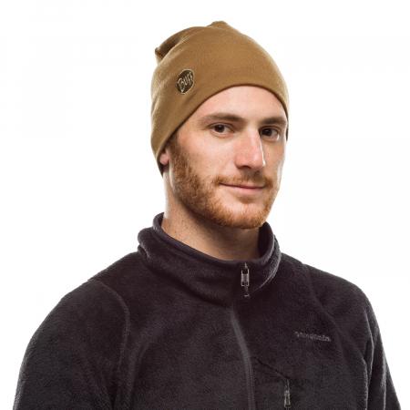 Caciula heavyweight loose Solid tundra khaki1