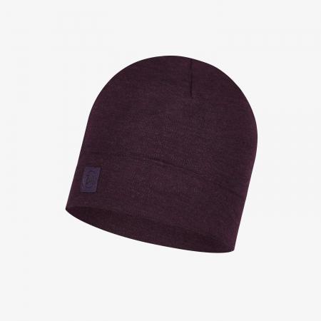 Caciula heavyweight deep purple [0]