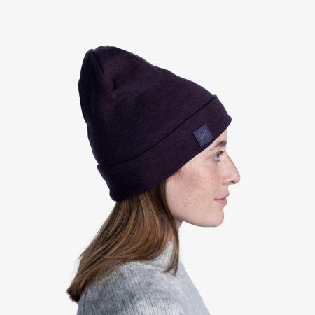 Caciula heavyweight deep purple [5]