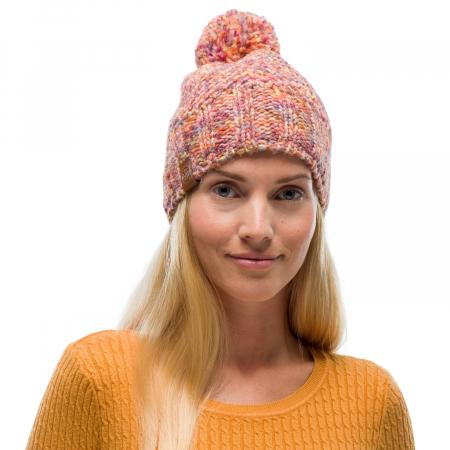 Caciula knitted polar MARGO Sweet0