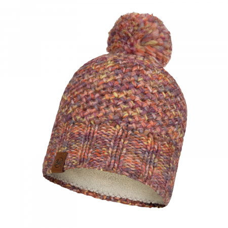 Caciula knitted polar MARGO Sweet1