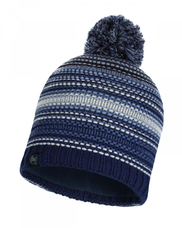 CACIULA KNITTED POLAR NEPER BLUE INK0