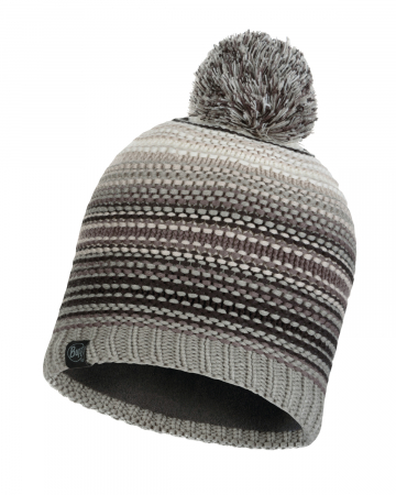 CACIULA KNITTED POLAR NEPER ELENI GREY0