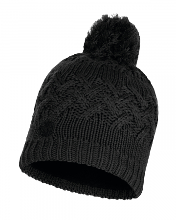 CACIULA KNITTED POLAR SAVVA BLACK0