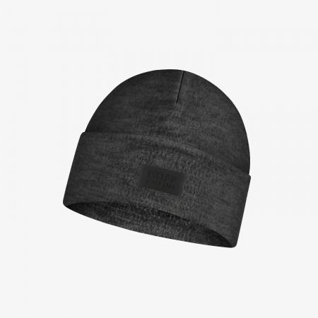 Caciula Merino Fleece Solid graphite [0]
