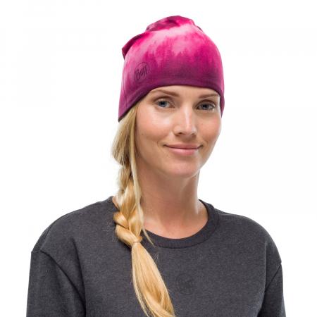 Caciula Microfiber & Polar HOLLOW Pink0