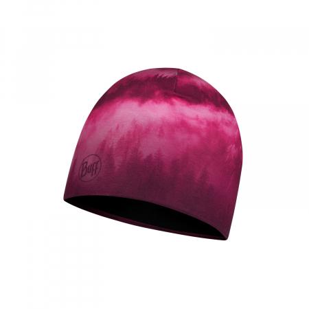 Caciula Microfiber & Polar HOLLOW Pink1