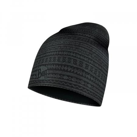 Caciula Microfiber & Polar UME Black [0]