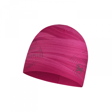 Caciula Microfiber Reversible SPEED pink0