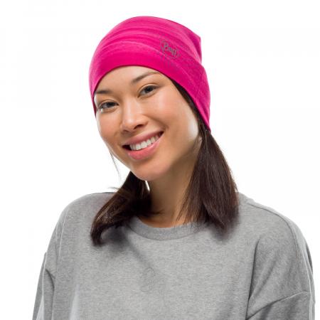 Caciula Microfiber Reversible SPEED pink [2]