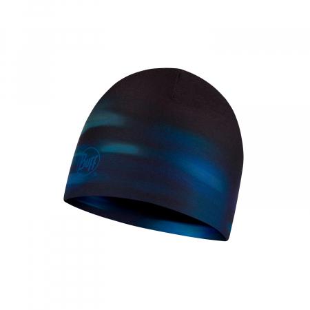 Caciula Microfiber Reversible SHADING blue1