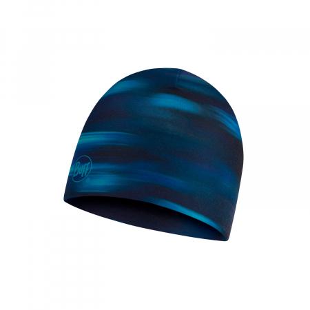 Caciula Microfiber Reversible SHADING blue0