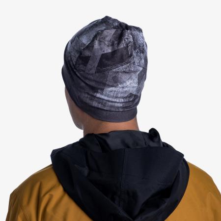 Caciula EcoStretch Reversible Conctrete grey [5]
