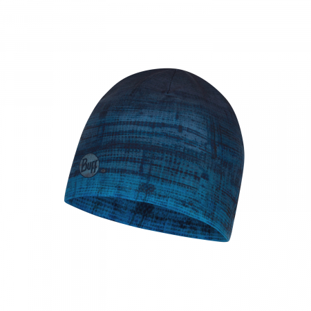 Caciula Microfiber Reversible SYNAES blue [0]
