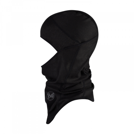 Cagula ThermoNet SOLID new Black1
