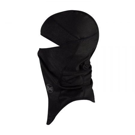 Cagula ThermoNet SOLID new Black0