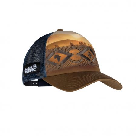 TRUCKER CAP CAPE EPIC 20201