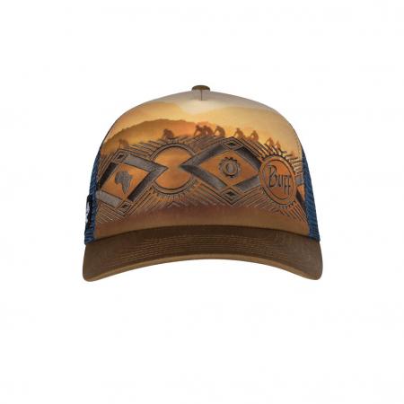 TRUCKER CAP CAPE EPIC 20202